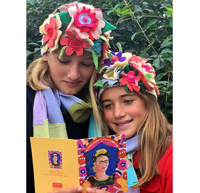 Frida Headbands